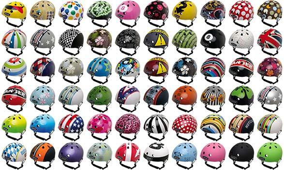 nutcase-helme