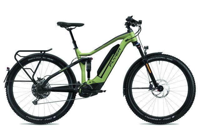 CMYK Version-FLYER_E-Bikes_Goroc4_650_Fullsuspension_HS_OliveMetallicBlackMatt